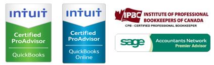 Intuite, IPBC & Sage Accreditations